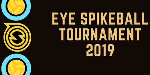EYE Spikeball Tournament