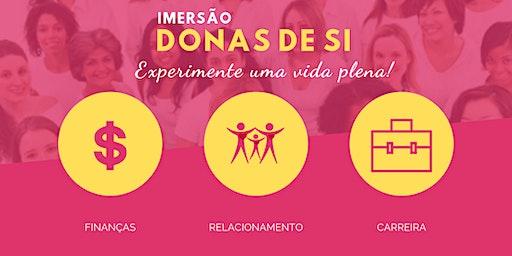 IMERSÃO DONAS DE SI