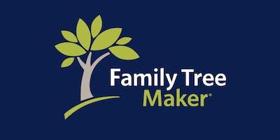 Family Book Creator - Create Amazing Family Histories