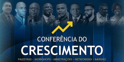 Conferência do Crescimento