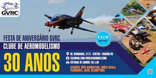 III Festival Aéreo de Viamão