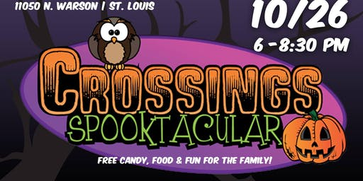 Crossings Innerbelt Spooktacular!