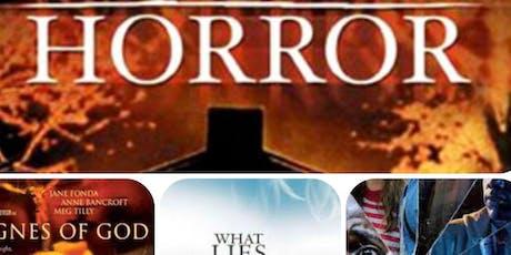Reel to Read Film Screenings - October Events tickets