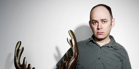 "TODD BARRY (Netflix's ""Spicy Honey,"" HBO, Conan) tickets"