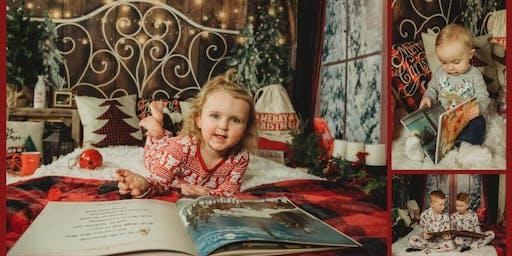 MRP Christmas Sessions 2019