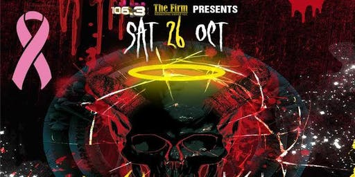 Fright Night-An Official Soul 106 Halloween Costume Party feat. Boolumaster