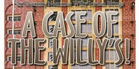 A Case of the Willy's tickets