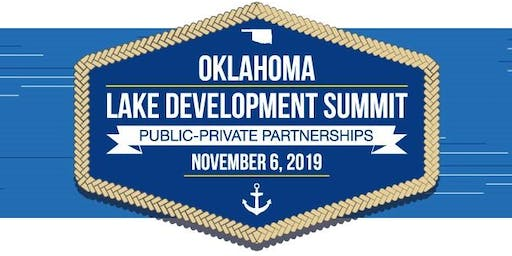 Oklahoma Lake Development Summit