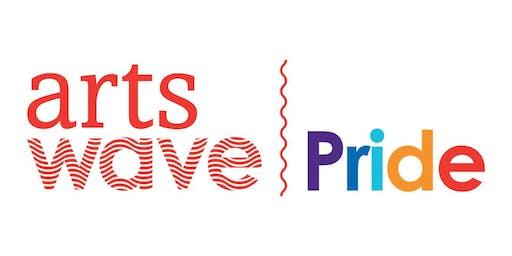 ArtsWave FY20 Pride Grant Workshop