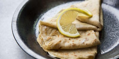 French Crêpes - Team Building by Cozymeal™