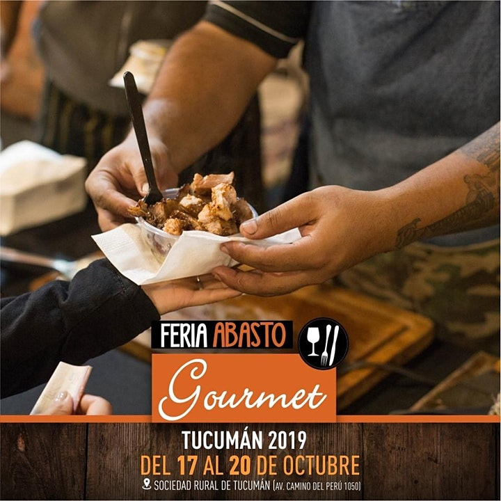 Imagen de Feria Abasto Gourmet