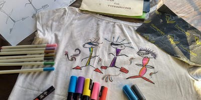 Fashion Craft with SamiArt (Age: 7 -12 years)