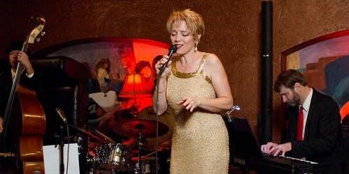 O.Henry Hotel Jazz Series: Amy Hancock & Noah Powell