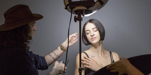 Photography for Hairdressers