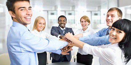 Respect in the Workplace Sensitivity Training - CALGARY tickets