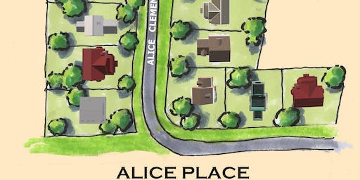 Alice Place Neighborhood Block Party