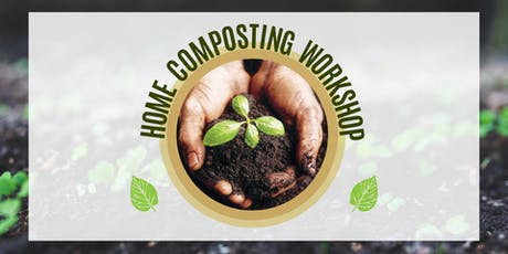 Home Composting Workshop tickets