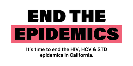 East Bay End the Epidemics Town Hall tickets