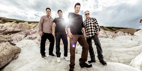Big Head Todd & The Monsters tickets