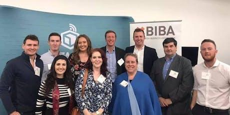 BIBA Irish Company Showcase tickets