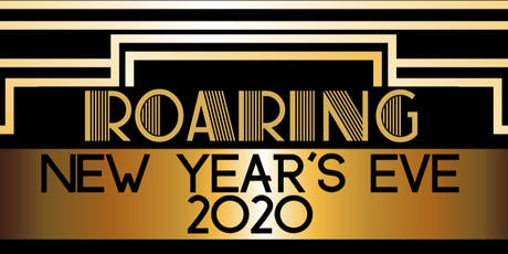 Sapphire Creek Winery's ROARING New Year's Eve Bash tickets