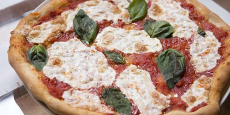Stone Fired Pizza - Cooking Class by Cozymeal™ tickets