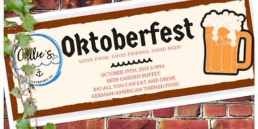 Callie's Oktoberfest