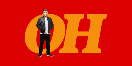 """OH"" Comedy Night @ The Oast House TeePee tickets"