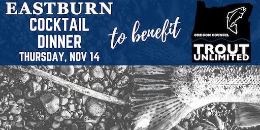 The Eastburn's November Cocktail Dinner