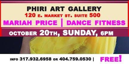 Sass N Sweat Sundays @phiri ( Free DANCE Fitness ) OCT 20th