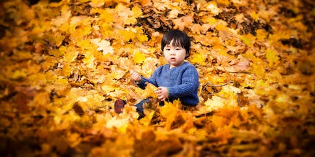 Fall Photo Session @ Central Park by Nabi Photography tickets