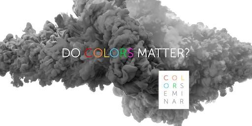 Color Seminar and Workshop