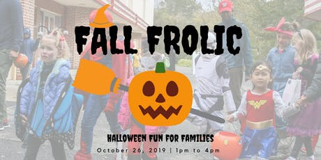 Fall Frolic 2019 tickets