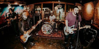 Cardigan Records Sixth Anniversary / Paperback EP Release