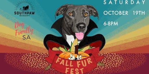 2019 Fall Fur Fest