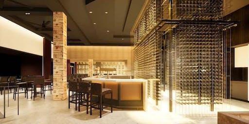 Sneak Peek Pop-up Dinner - Domaine Serene Wine Lounge Lake Oswego