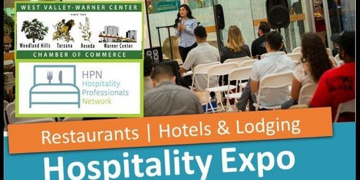 Restaurant Hotels & Lodging Hospitality Expo