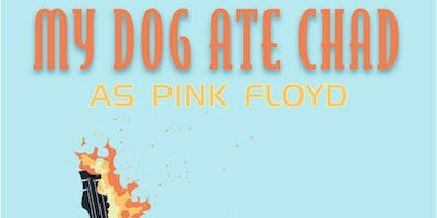 My Dog Ate Chad as Pink Floyd