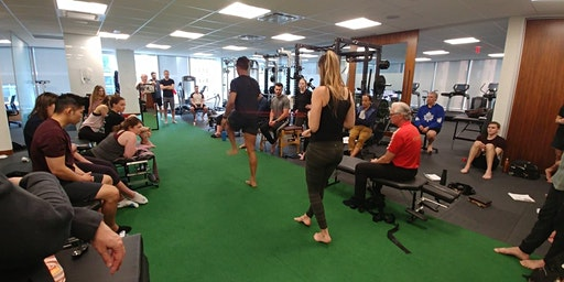 Functional Biomechanical Assessment - Calgary 2020
