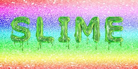 DIY Slime & StoryTime ! tickets