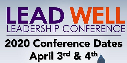 2020 Lead Well Conference