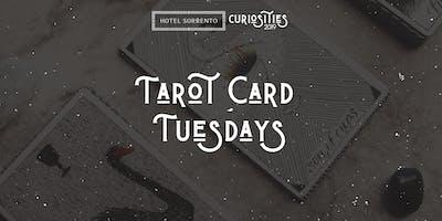 Tarot Card Tuesday