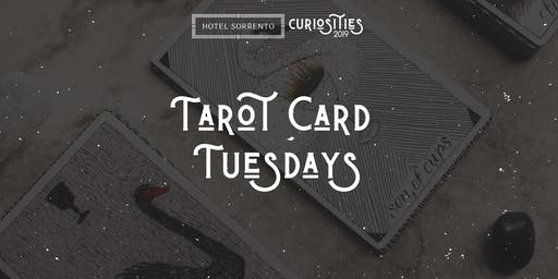 Tarot Card Tuesday