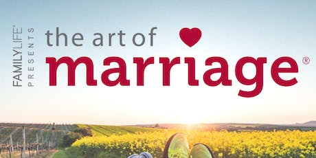 The Art of Marriage Weekend Event tickets