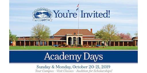 SVA Academy Days 2019