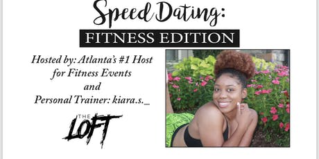 Speed Dating: Fitness Edition tickets