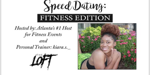 Speed Dating: Fitness Edition