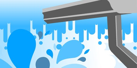 Medium to Large Rainwater Harvesting Workshop tickets