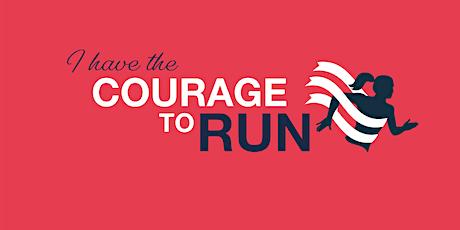 Virtual Courage to Run 2020 tickets
