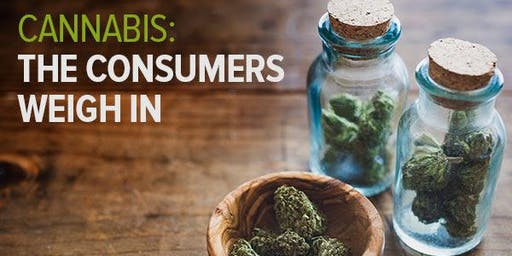 Cannabis: The Consumers Weigh In